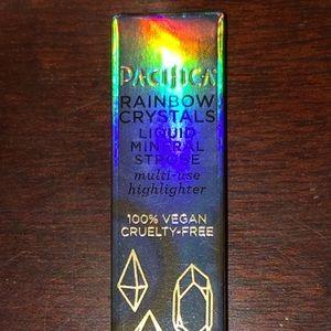 NIB Pacifica Rainbow Crystals